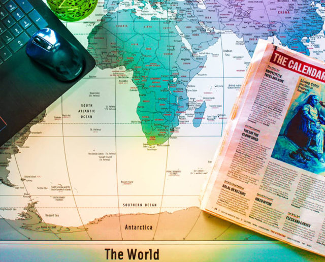 Chi è il Travel Designer e cosa fa?