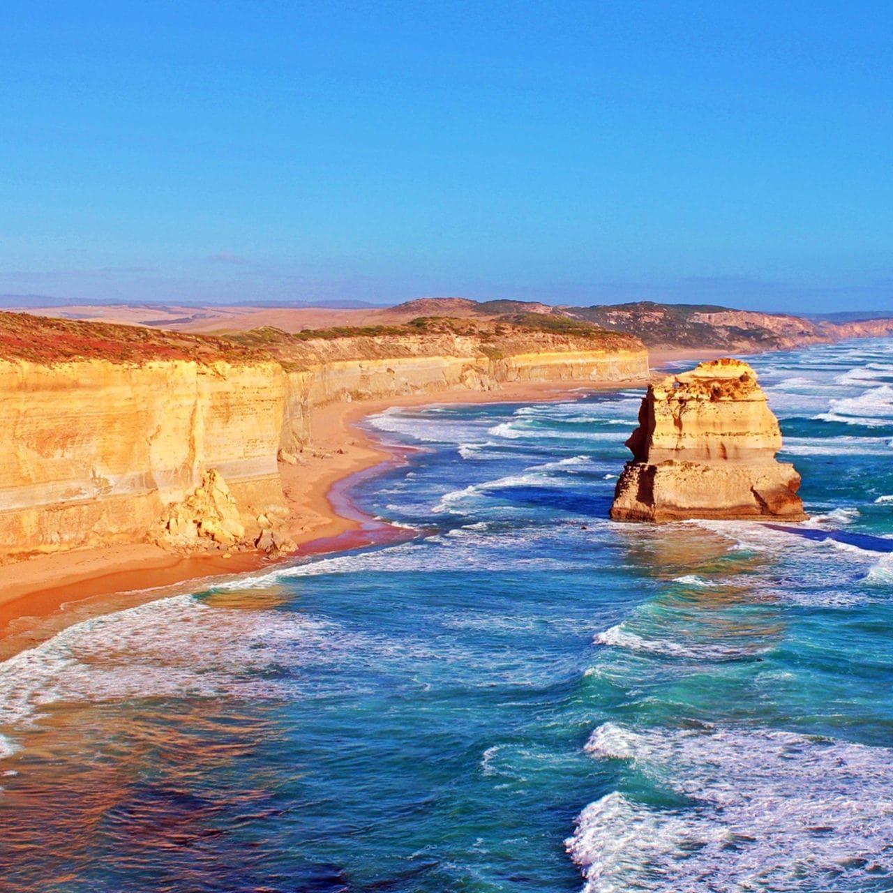 mare Australia