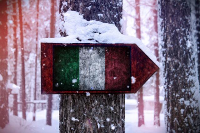 Capodanno in Italia: dove viaggiare